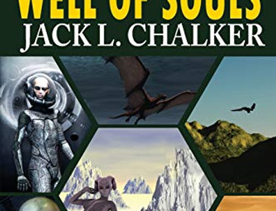 Exiles at the Well of Souls (Saga of the Well of Souls: Book Two)