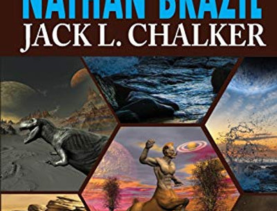 The Return of Nathan Brazil (Saga of the Well of Souls: Book Four)