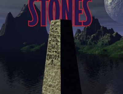Speaking Stones (sequel to Dark Water's Embrace)