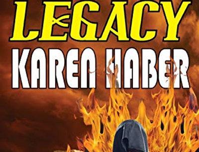 Mutant Legacy