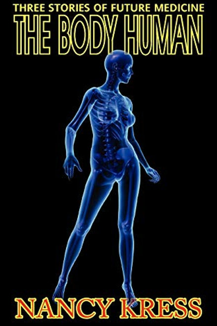 The Body Human: Three Stories of Future Medicine