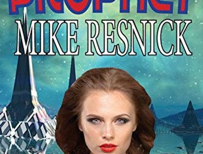 Prophet  (Oracle III) An Adventure Set in the Santiago Universe