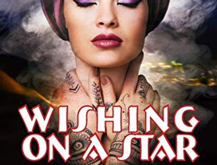 Wishing on a Star (co-authored with Angelina Adams)