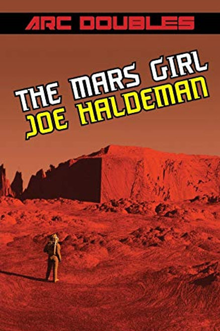 The Mars Girl
