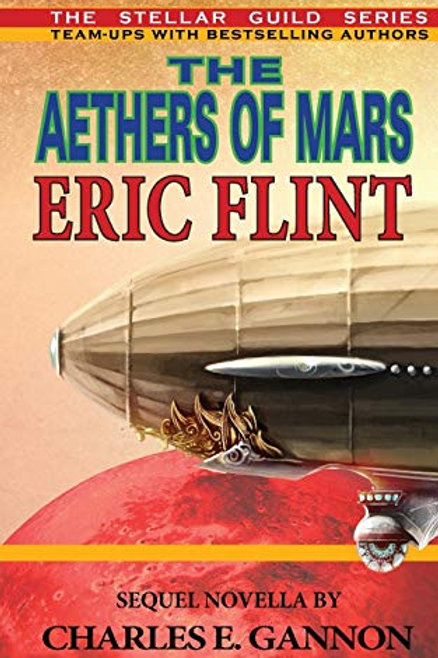 The Aethers of Mars (a Stellar Guild book)
