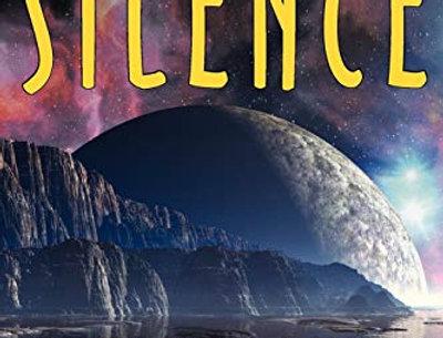 The Shape of Silence (originally published as Thunder Rift)
