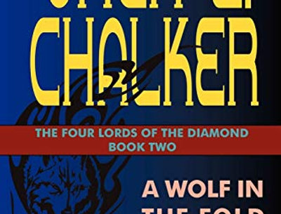 Cerberus: A Wolf in the Fold - The Four Lords of the Diamond 2