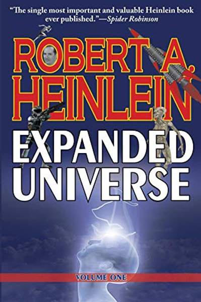 Expanded Universe (In Two Volumes) - Volume One