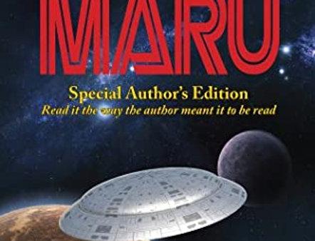 Tom Paine Maru—Special Author's Edition