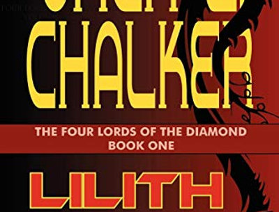 Lilith: A Snake in the Grass - The Four Lords of the Diamond 1