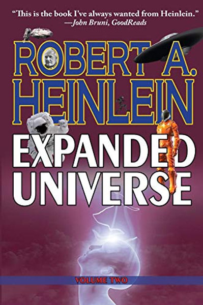 Expanded Universe (In Two Volumes) - Volume Two