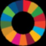 UN SDG Wheel