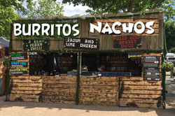 burrito shack photo