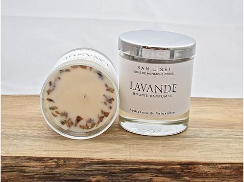 Bougie Lavande | SAN LISEI
