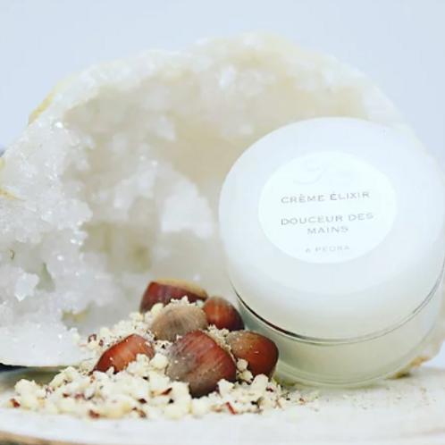 Crème Élixir Douceur des Mains | A Pedra Cosmétiques