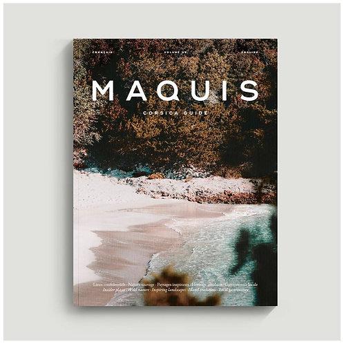 Maquis Mag Vol.2
