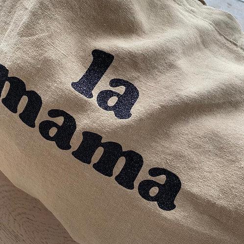 Cabas LA MAMA | Mon Petit Bazar