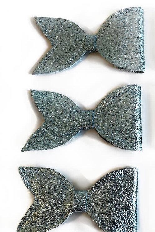 Barrette à pince Sirène Bleue | ChiaraDiLuna