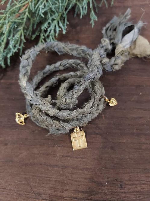 Bracelet EMMA    MARIE TAMBURINI
