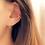 Thumbnail: Bague d'oreille | MES PRÉCIEUX