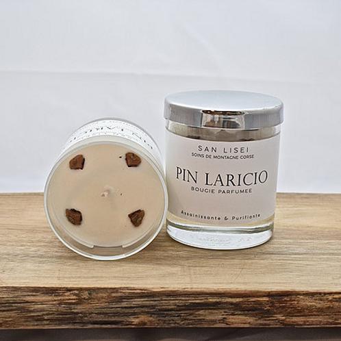 Bougie Pin Laricio | SAN LISEI