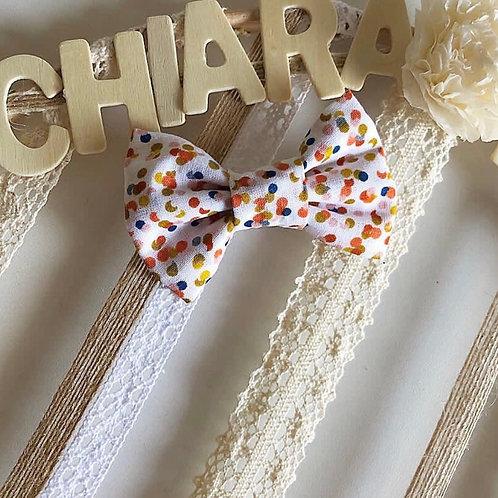 Barrette à pince Confetti | ChiaraDiLuna