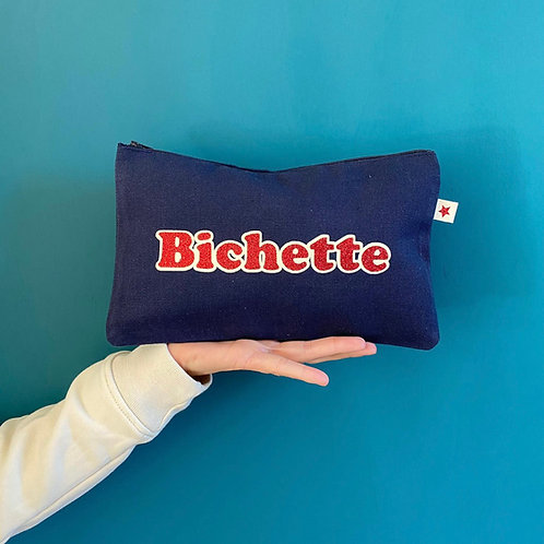 Pochette BICHETTE | Mon Petit Bazar