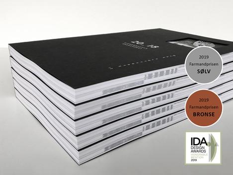 Årsrapport for Eiendomsspar 2018