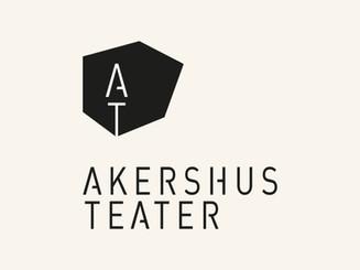 Visuell identitet til Akershus Teater