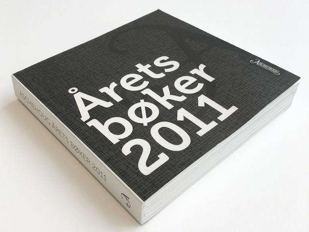 Katalog for Aschehoug
