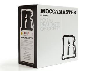 Pakningsdesign for Moccamaster kaffetrakter