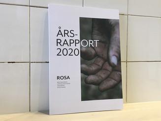 ROSA årsrapport 2020