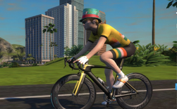 Zwift, the UPDATE to the Update:
