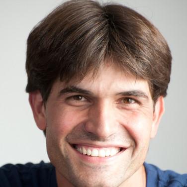 Andreas Meyenberger - Landmaschinenmechaniker