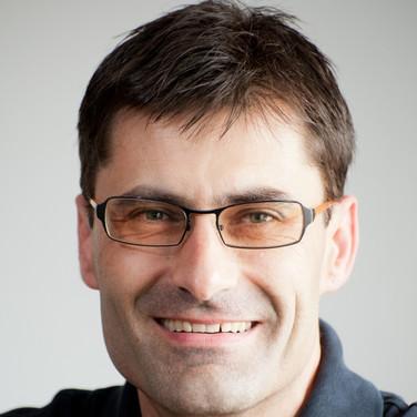 Rolf Siegenthaler - Geschäftsinhaber