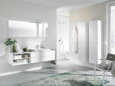 Sanitäre Installationen für Ihr Haus