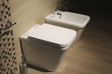 WC Spülkasten defekt
