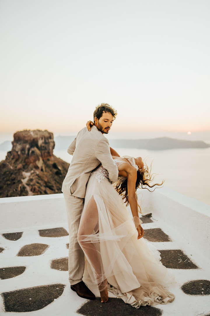 SANTORINI DESTINATION WORKSHOP