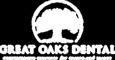 Great Oaks Dental Logo (Vector)_white.pn