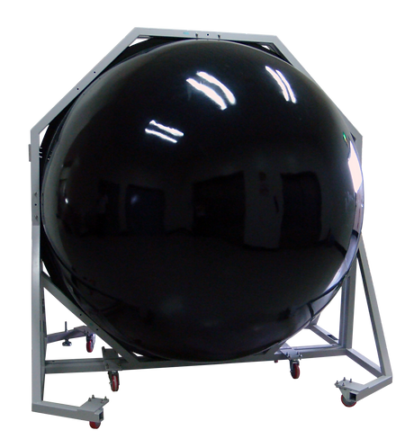 2m Integrating Sphere and Flux measurement system - SH-IS-2000