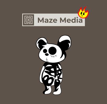 Brynn McIntosh X Maze Media