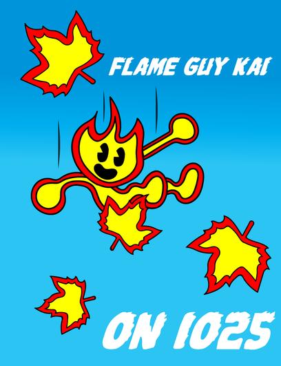 The Rise of Kai
