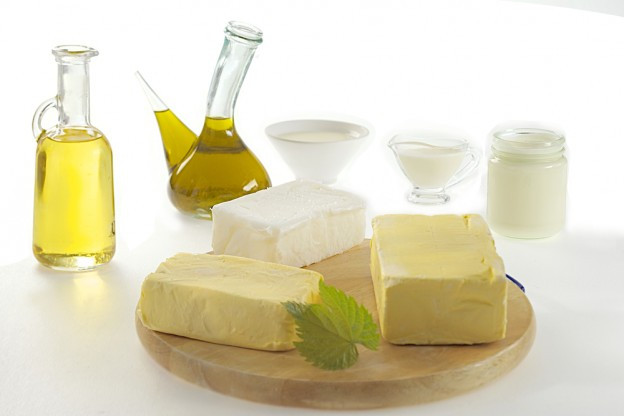Dairy fats lower type 2 diabetes risk