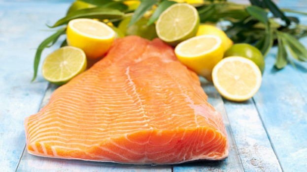 Can eating fish help with Erectile Dysfunction ?