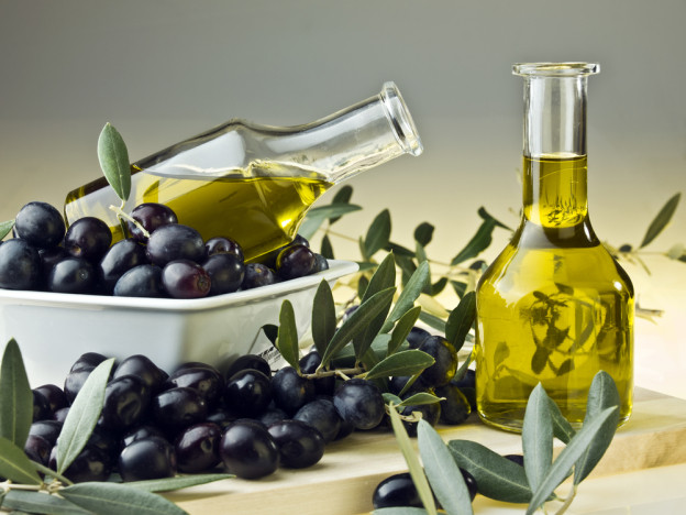Olive oil may help reverse heart failure