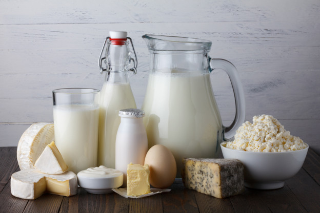 Does High-fat dairy products lower diabetes risk ?