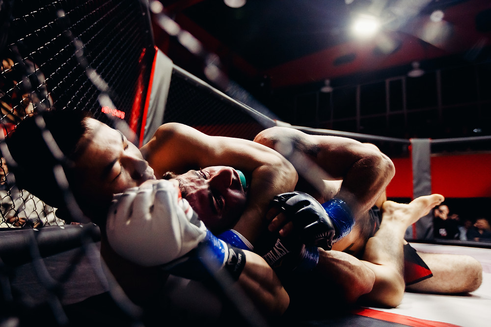 MMA, Massage, Remedial Massage Brisbane, Recovery for Fighters