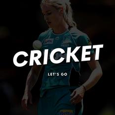 Cricket Athlete Gym Brisbane North Side.