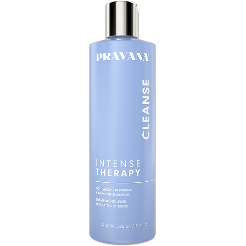 Pravana Intense Therapy Cleanse Lightweight Healing Shampoo 325ml