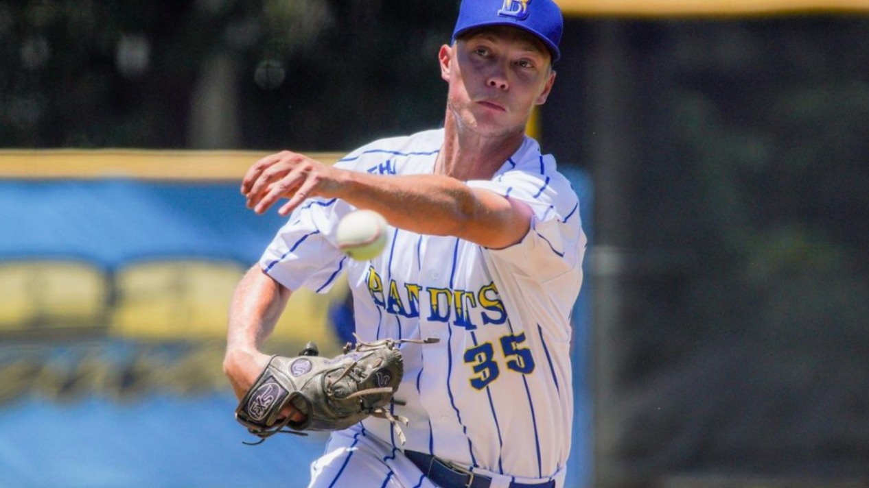 Baseball Injured Athlete Claims Brisbane